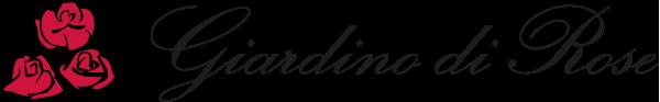 logo giardino di rose
