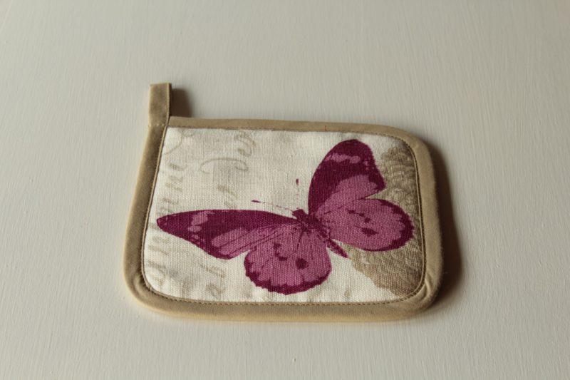 presina butterfly