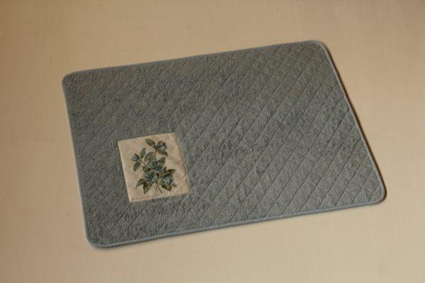 Tappeto bagno Cartoline