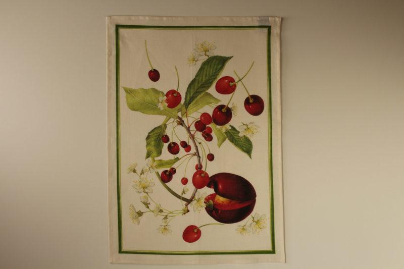 asciugapiatti botanique