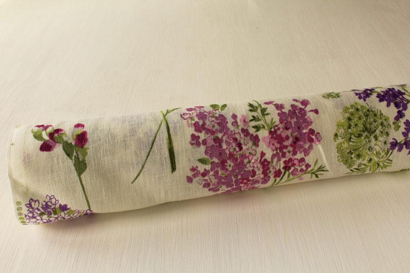 tessuto lilas