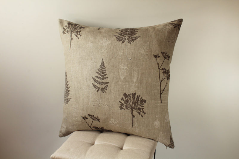 cuscino botany