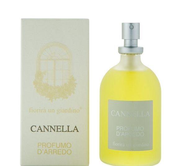 profumo Cannella