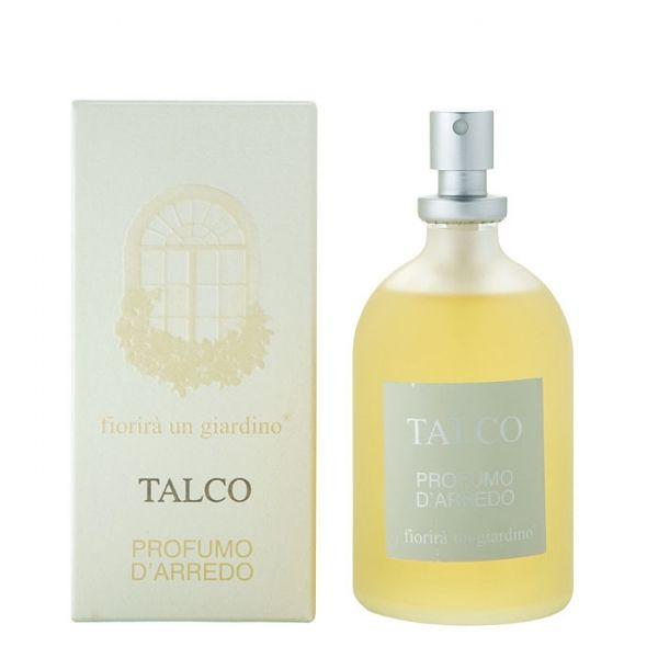 profumo Talco
