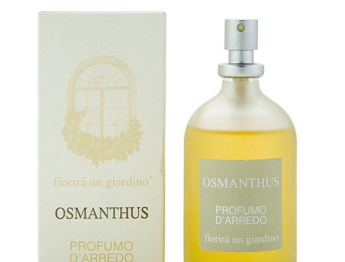 profumo osmanthus